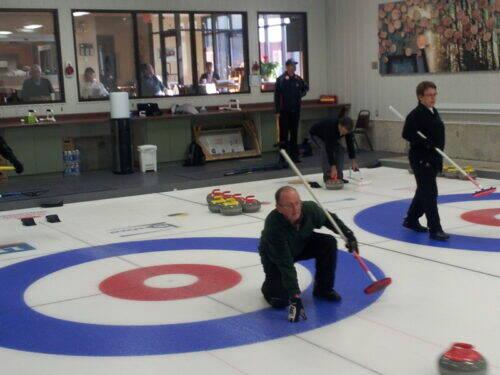 curling vg