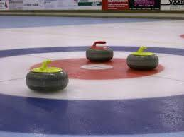 Glace-curling