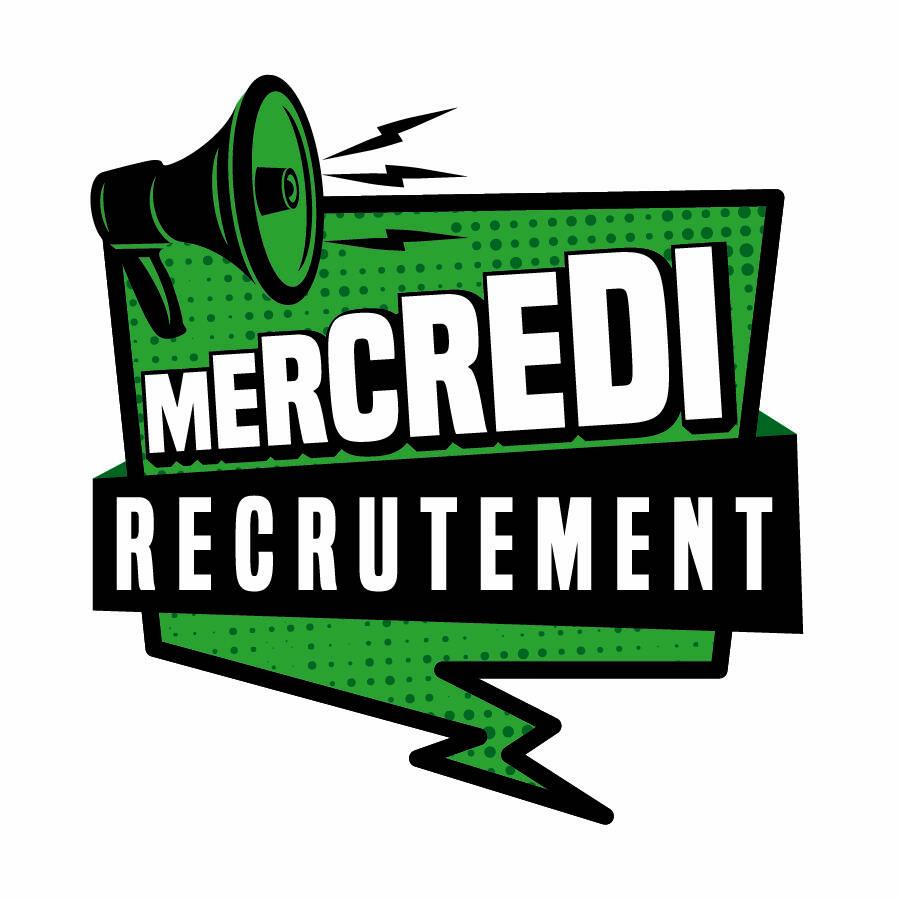 Mercredi-recrutement