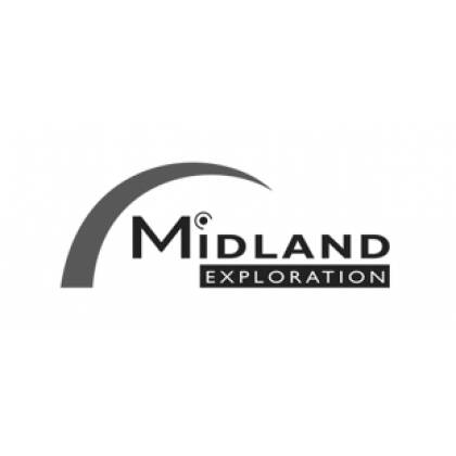 Midland-exploration