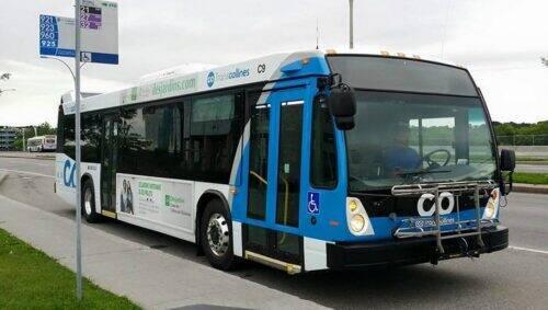 Autobus-transcollines