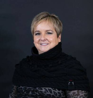 Jocelyne Lyrette - mairesse de Grand-Remous (MRC VG)