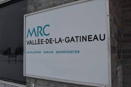 MRC de la Vallée-de-la-Gatineau