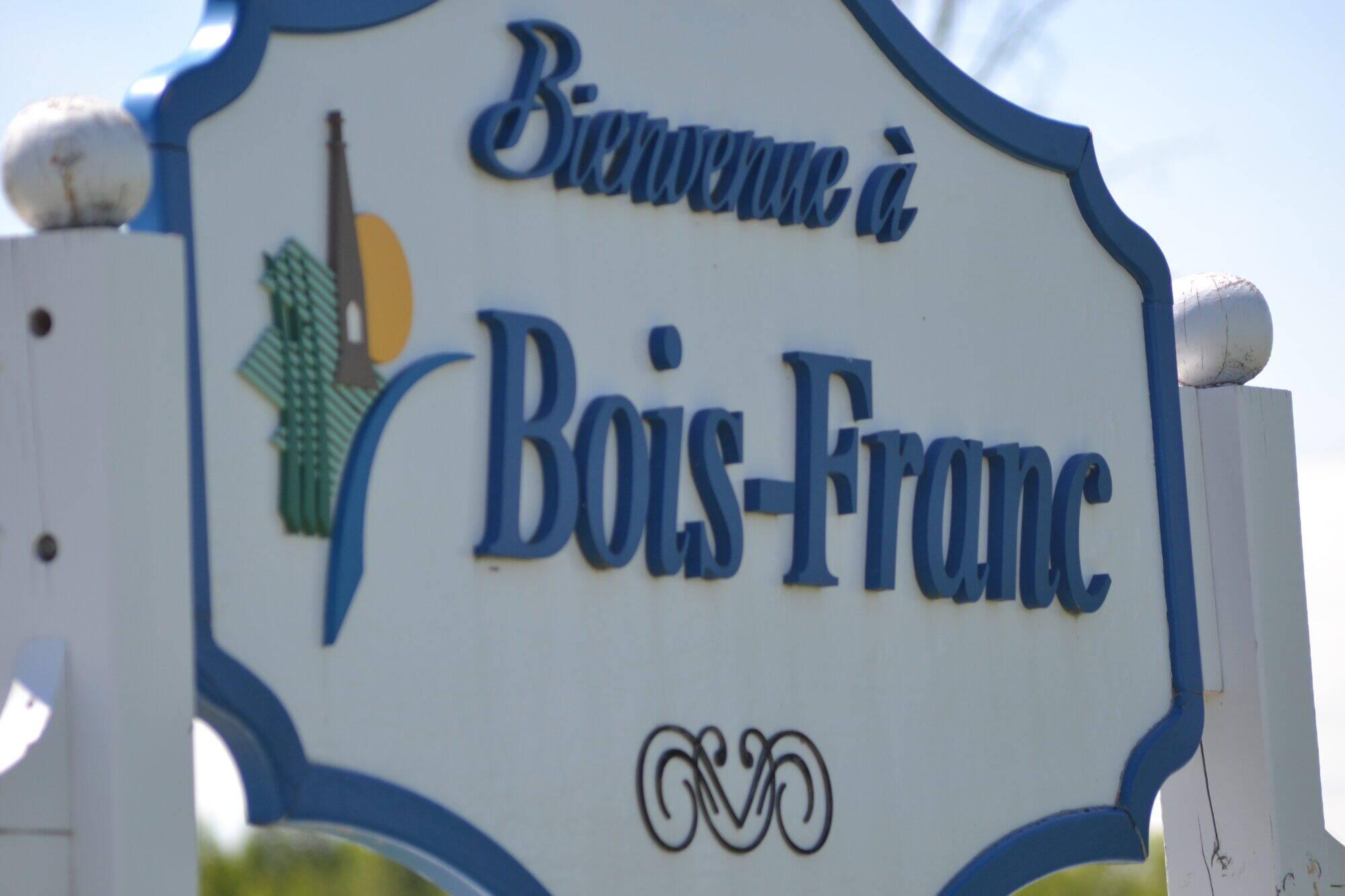 Municipalité de Bois-Franc