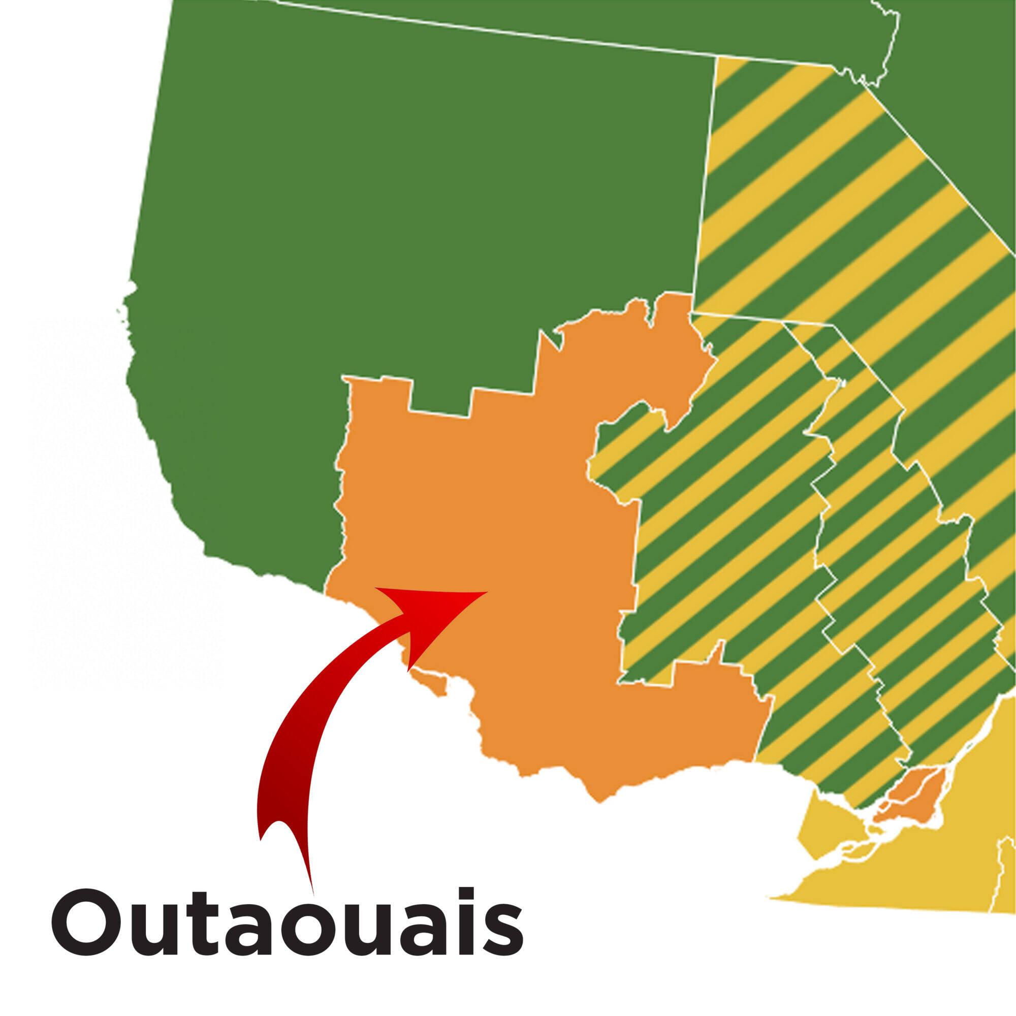 Outaouais orange
