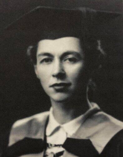 Thérèse Gauthier-Leblanc