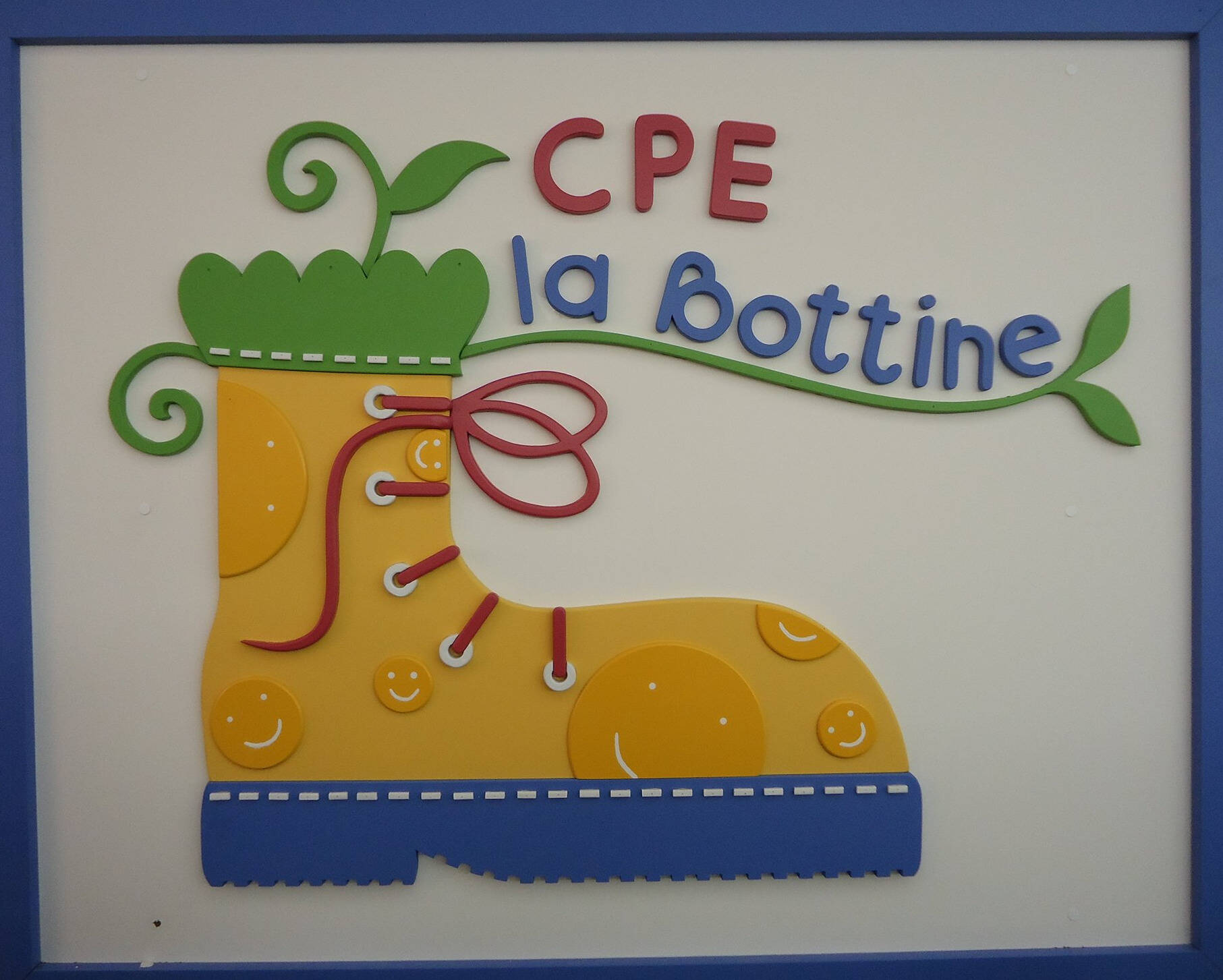 CPE La Bottine