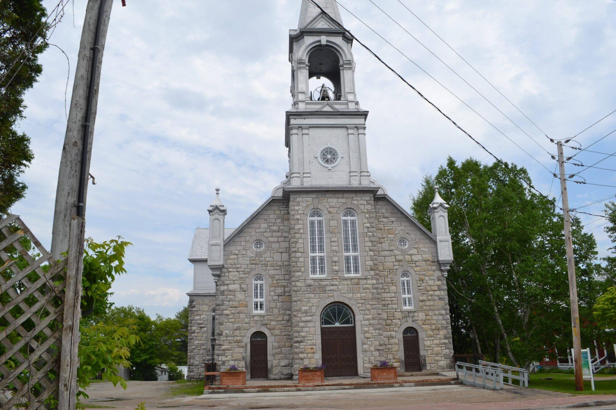 Église Notre-Dame-de-la-Visitation