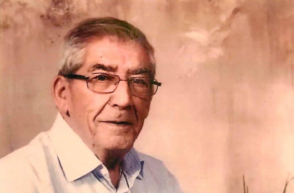 Jean « Jim » Chaussé