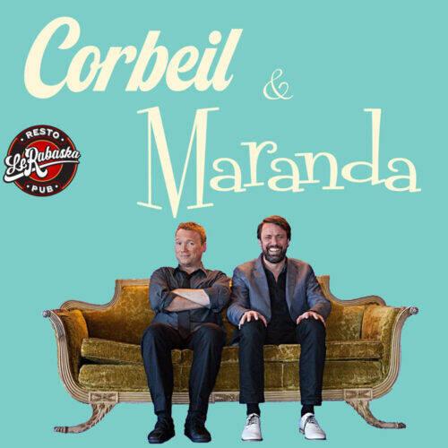 Corbeil-et-Maranda