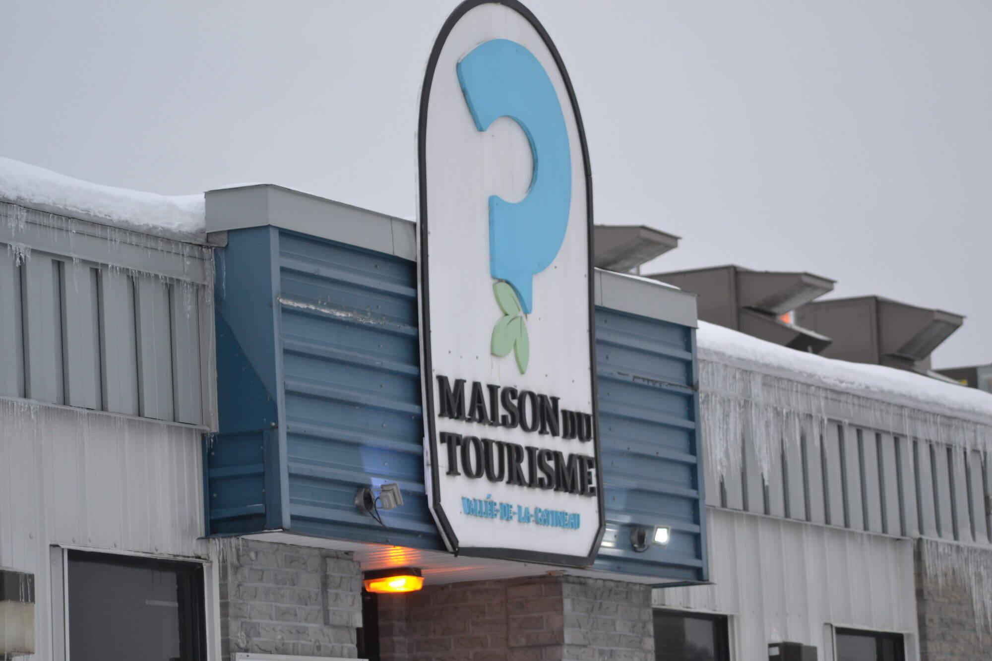 Maison du tourisme Vallée-de-la-Gatineau