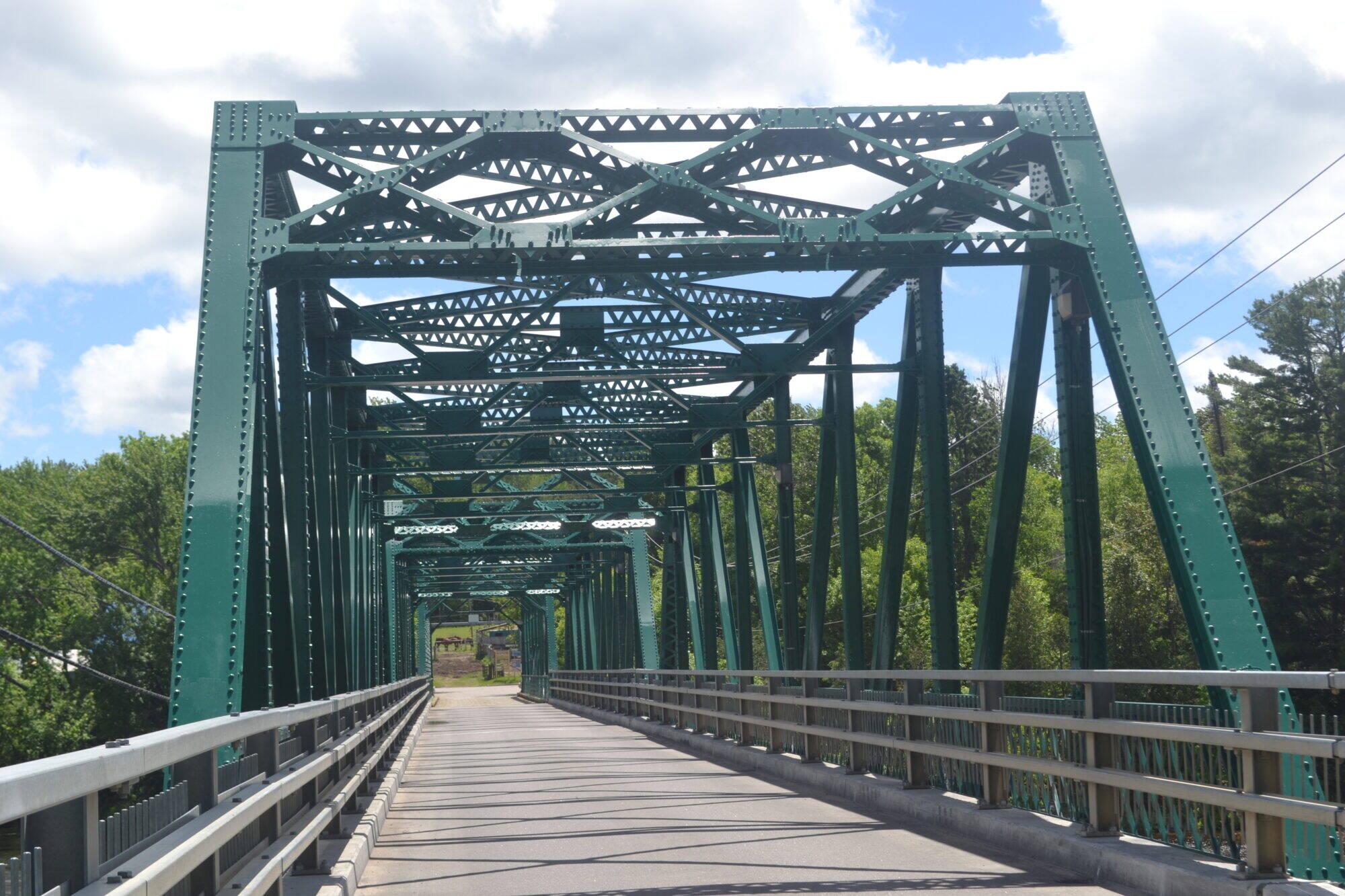 Pont Bouchette