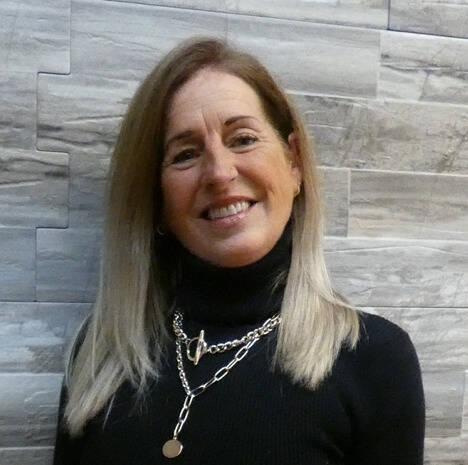 Francine Fortin, mairesse de Maniwaki