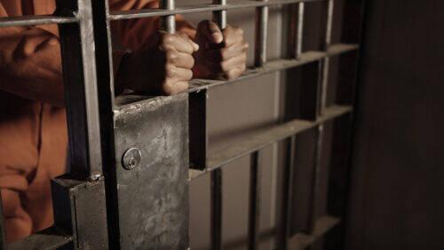 Prisonnier prison