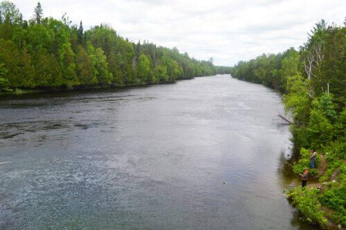 Rivière Gatineau 1