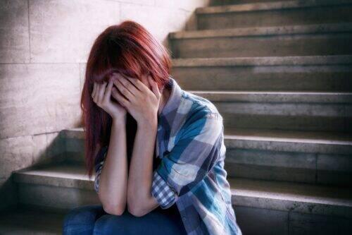 Dépression anxiété santé mentale