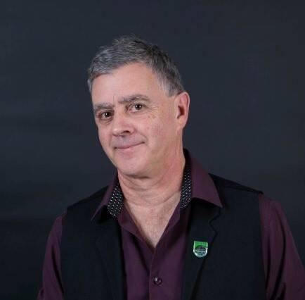 Gilles Bastien - maire de Bouchette
