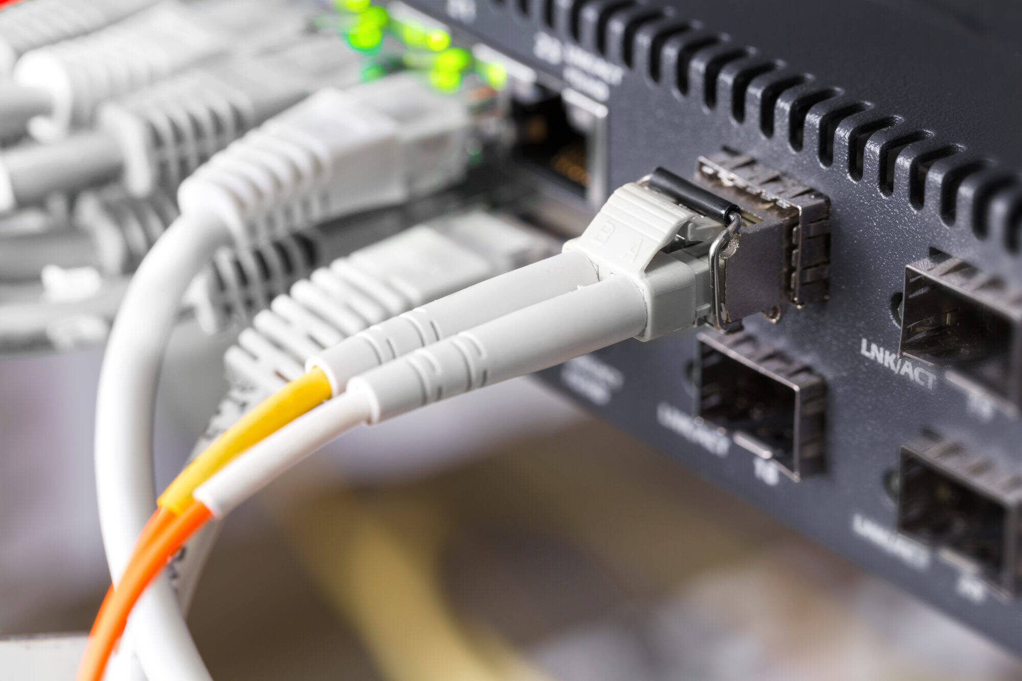 Internet Haute vitesse