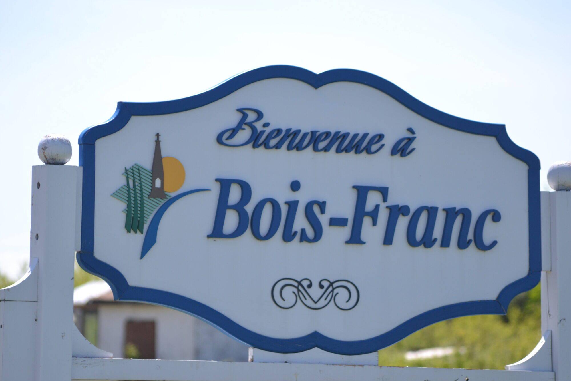 Logo Bois-Franc
