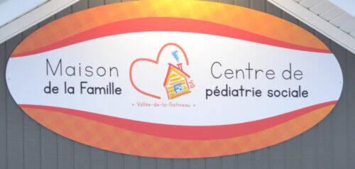 Maison de la famille Centre de pédiatrie sociale