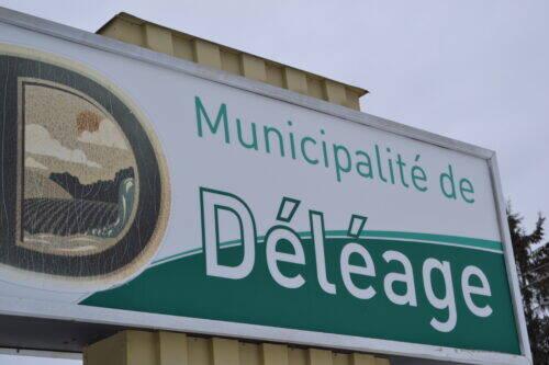 Municipalité de déléage