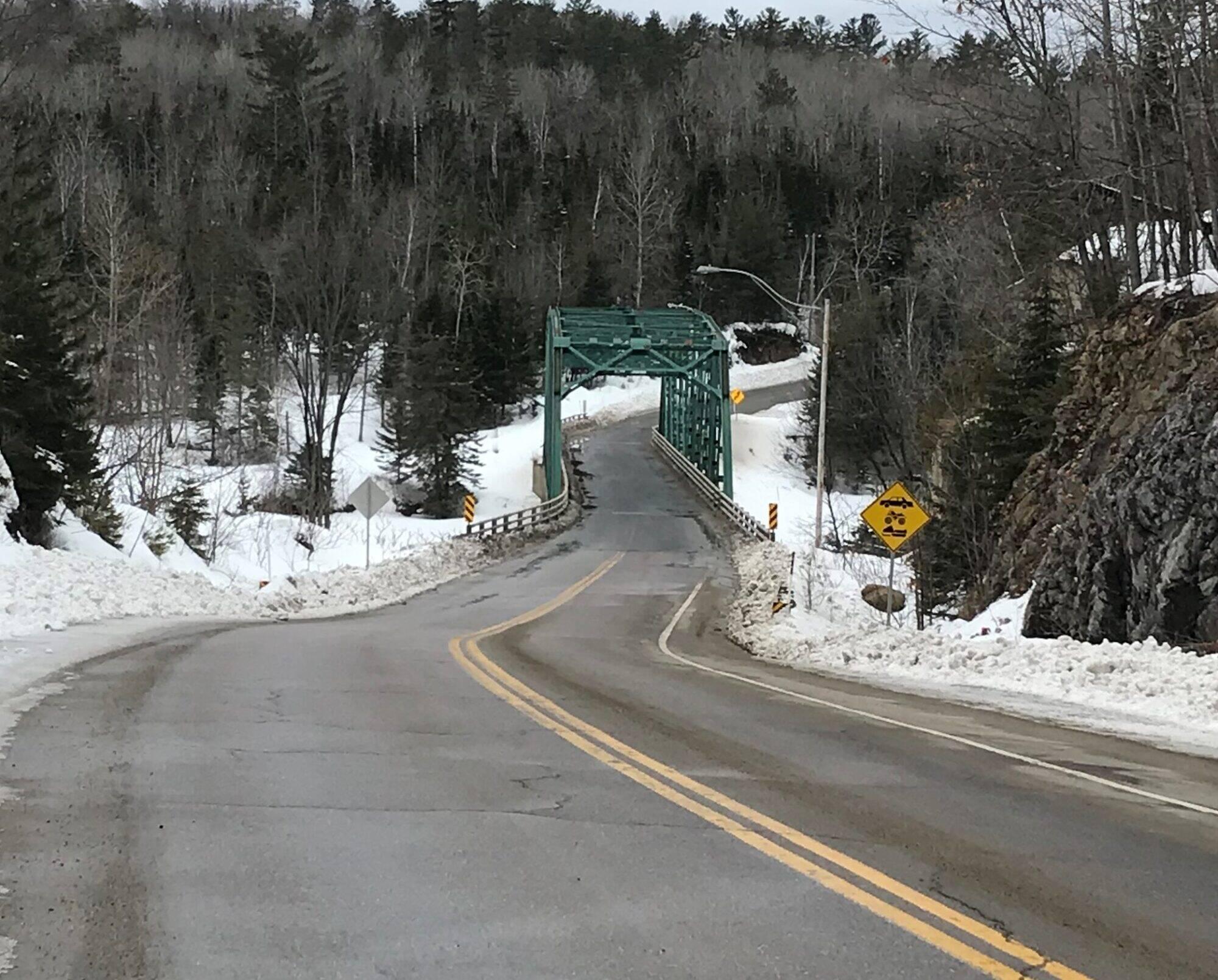 Pont Lac-Sainte-Marie