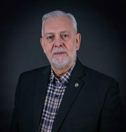 Gaétan Guindon - maire de Denholm