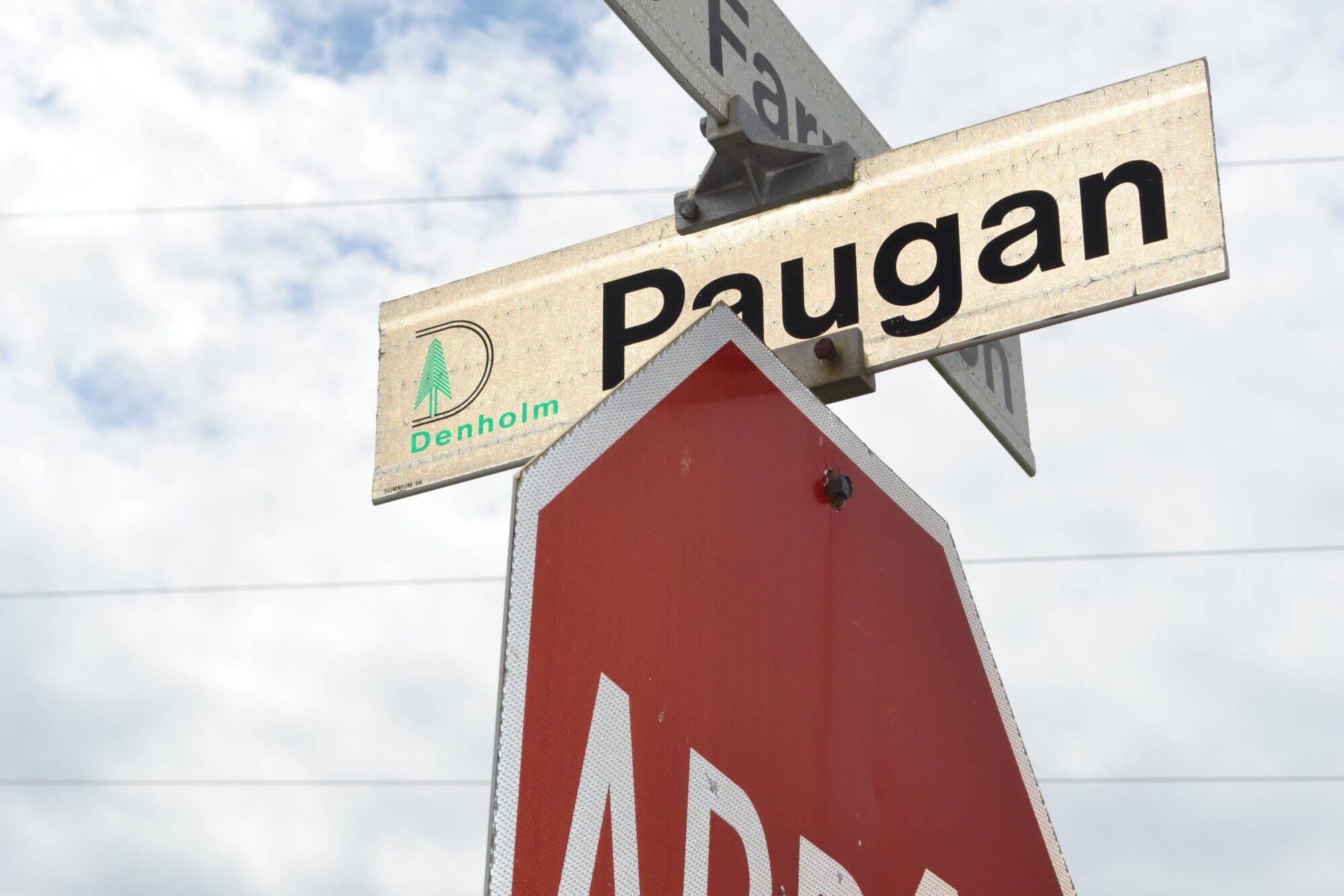 Denholm Paugan