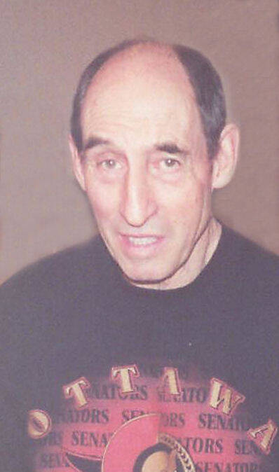 Yves Morin