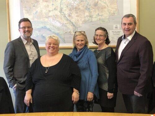 Conférence des préfets de l'Outaouais 2