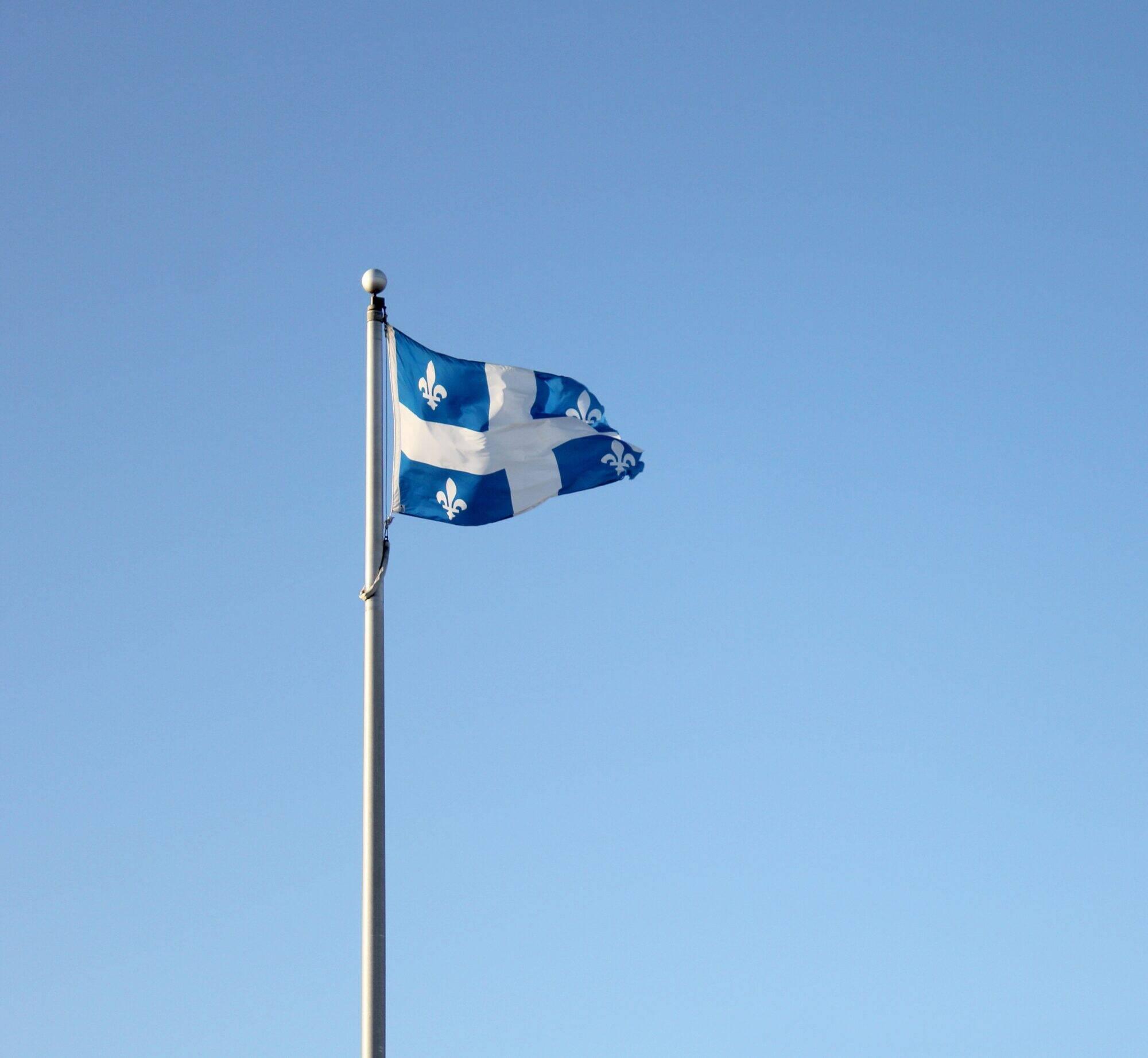 drapeau québec 2