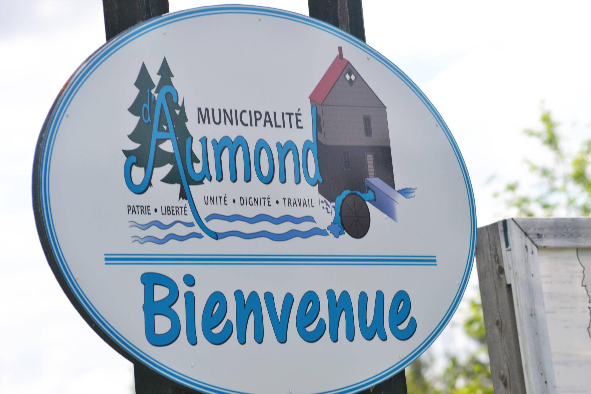 Bienvenue à Aumond