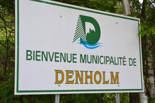 Bienvenue - Denholm
