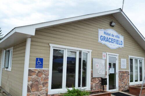 Hôtel de viell 2 - Gracefield