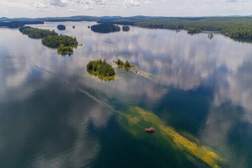 Lac 31 Milles