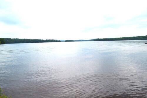 lac - Blue Sea