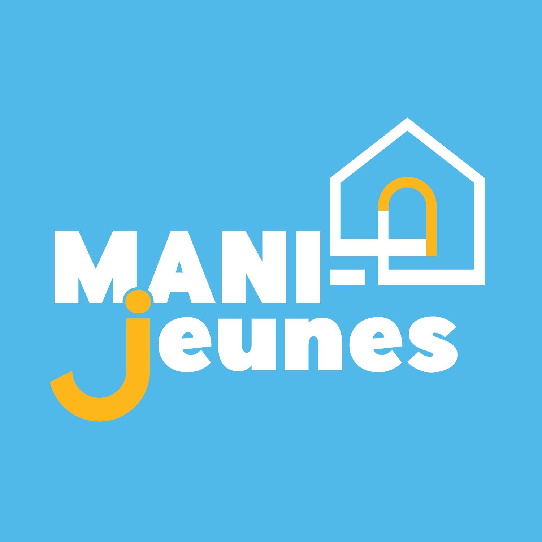 Logo Mani-Jeunes