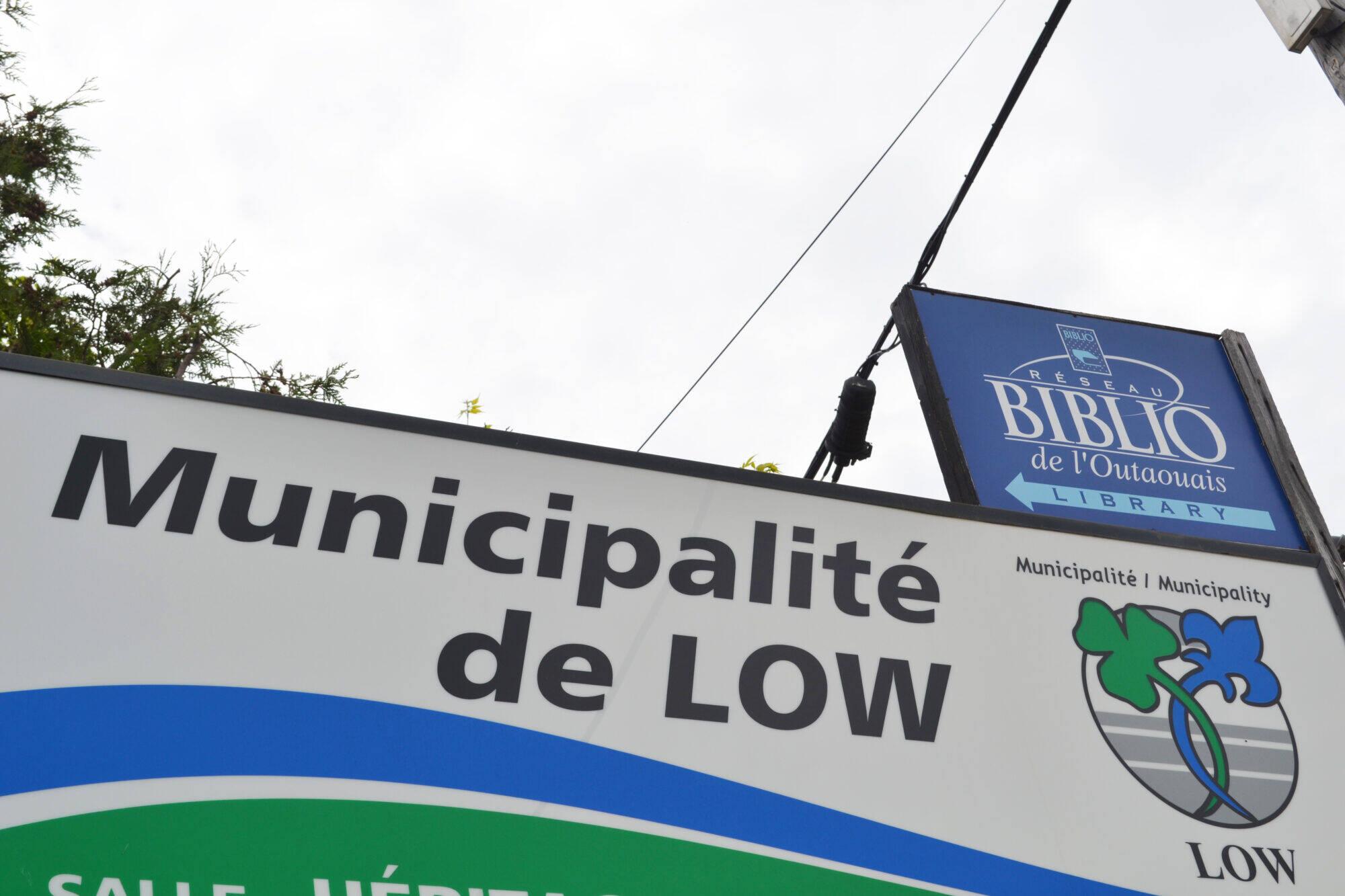 Municipalité - Low