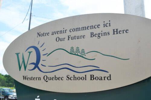 Western Quebec School - Low