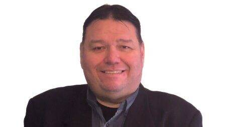 JOHN BOUDRIAS