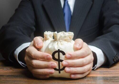 Financement argent