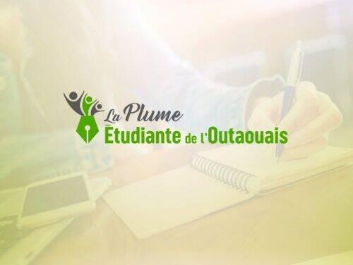 Plume étudiante de l'Outaouais