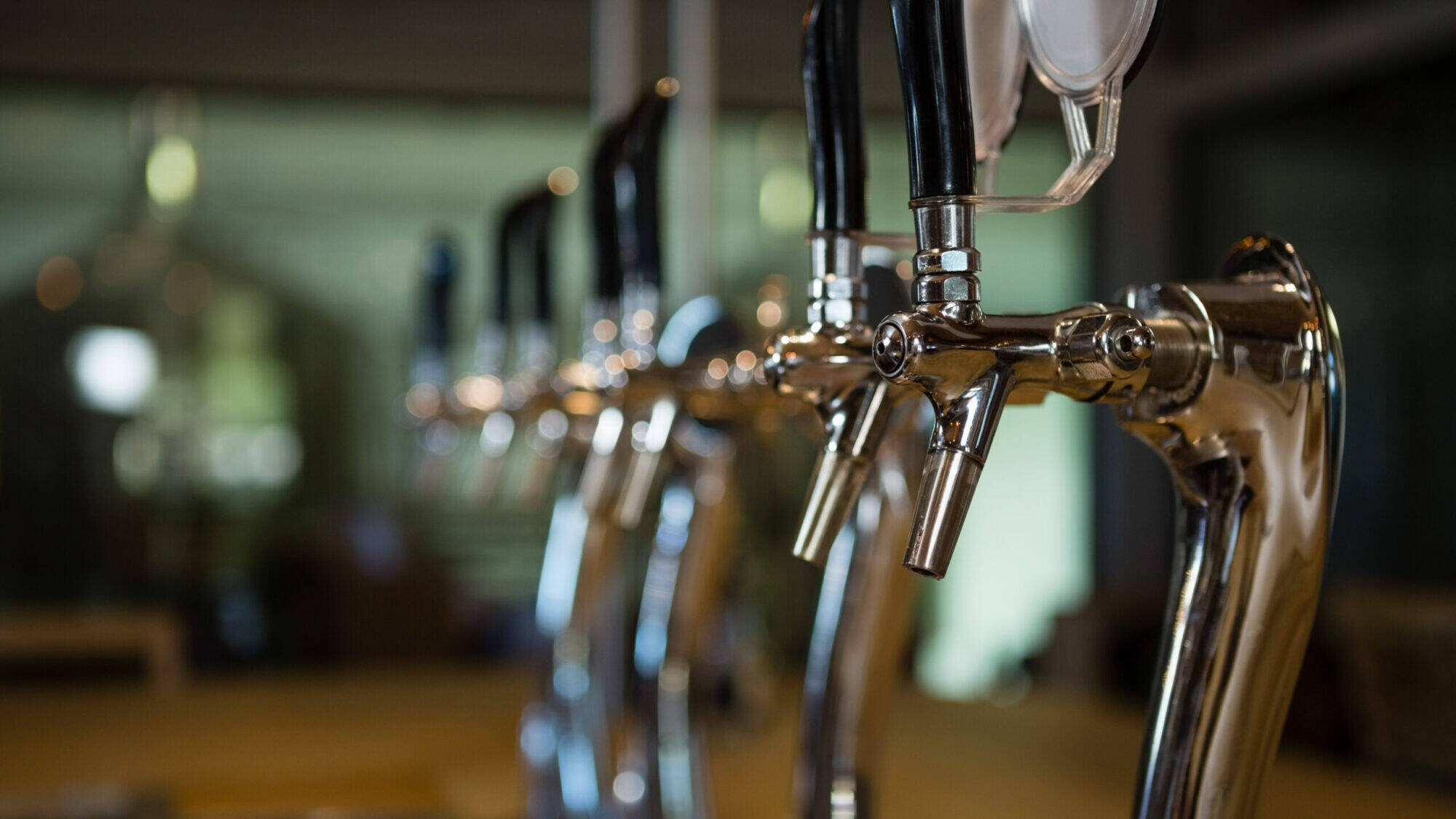Bar bière
