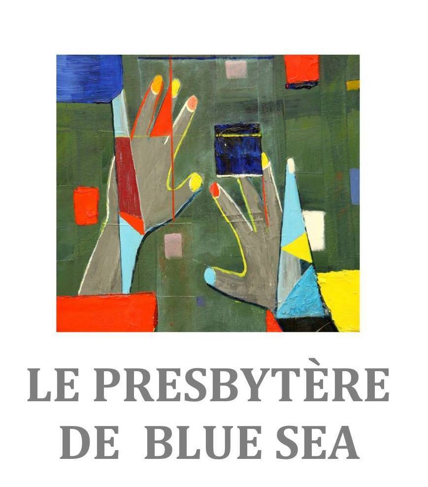 Presbytère de Blue Sea