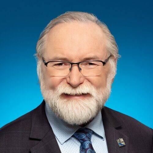 Robert Bussiere