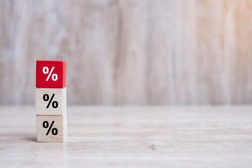 Pourcentage %